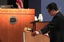 144. Dr. Paul Kim testifying at 2016 FDA meeting